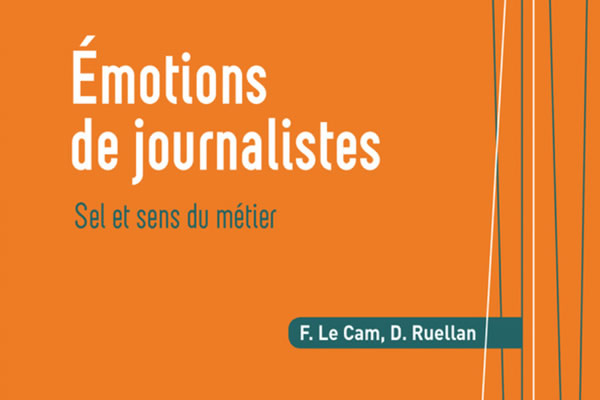 Emotions de journalistes